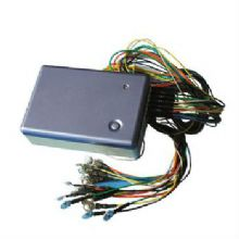 CONTEC 康泰动态脑电图仪(系统) CMS 4000型独家提供脑电HOLTER与三导心电HOLTER及睡眠多参数一体化设计