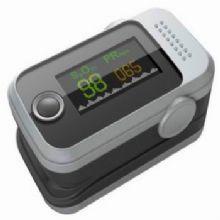 CONTEC 康泰脉搏血氧仪 50F型抗环境光干扰能力