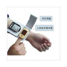 超思智能血压人体氧含量监控仪MD500-B型 智能测量、便携轻巧、低功耗设计