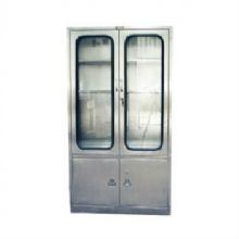 山东育达器械柜C38型 全不锈钢Ⅱ型 960×400×1750mm