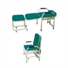 山东育达不锈钢陪护椅D11型 带扶手