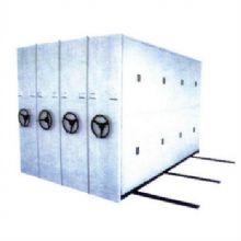 山东育达密集架C52型 1000×500×2300mm 六层