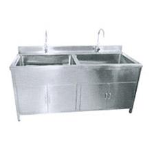 华瑞全不锈钢污物清洗槽 G178
