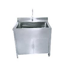 华瑞全不锈钢污物清洗槽 G176