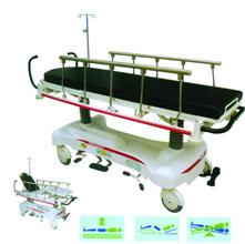 华瑞急救车(豪华液压升降平车) D274