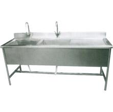华瑞全不锈钢污物清洗槽 G179