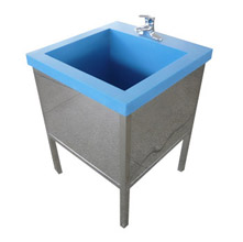 华瑞不锈钢耐腐蚀浸泡池 G191