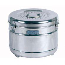 华瑞不锈钢贮槽(温控自动启闭) A043