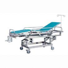 华瑞抢救床(不锈钢抢救床) D261