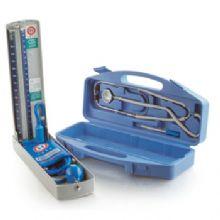 鱼跃血压计听诊器保健盒A型(简装) 家庭套装 简装
