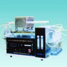 上海安德深色石油产品管式炉定硫含量试验器SYA-387(SYP1006-I)