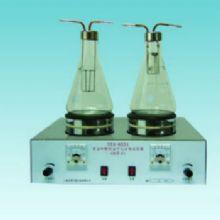 上海安德原油和燃料油中沉淀物试验器SYA-6531(SYP-2001-Ⅲ)