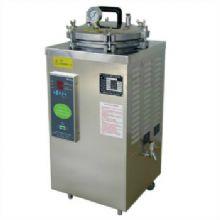 上海博迅不锈钢立式压力蒸汽灭菌器BXM-30R(YXQ-LS-30SII)