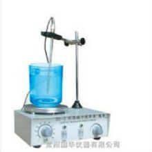 国华恒温磁力搅拌器85-1
