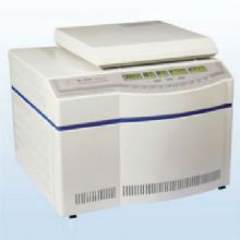中佳高速冷冻离心机HC-2518R型 台式 最高转速:18000rpm