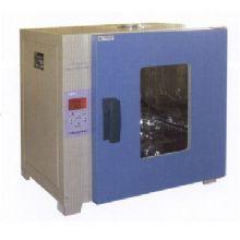 上海恒宇隔水式电热恒温培养箱PYX-DHS.600-BY-II型 不锈钢胆 液晶显示