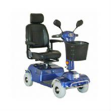 爱司米电动代步车J50FL型 座椅/靠背可调