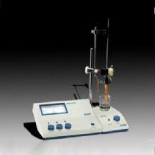 上海雷磁水分分析仪ZDY-501