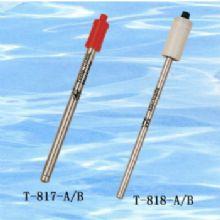 上海雷磁温度电极T-818-B-6