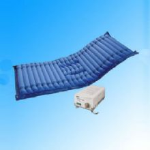 粤华防褥疮气床垫QDC-702喷气型 卧床病人无需起床,可轻松实现卫生排便