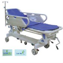 华瑞急救车(PE、喷塑混合型急救车) D271