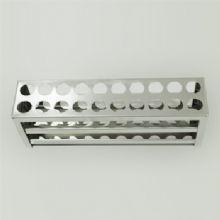 华瑞不锈钢试管架(康氏) A695