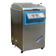上海三申压力蒸汽灭菌器YM75Z 不锈钢立式 智能型