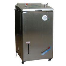上海三申压力蒸汽灭菌器YM50A(YX-400A) 不锈钢立式/人工控水型