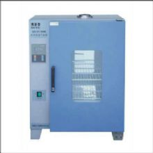 上海博泰电热恒温干燥箱GZX-DH·202-AO-S型 250×250×250mm