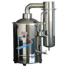 上海三申电热蒸馏水器DZ20型 不锈钢/普通型