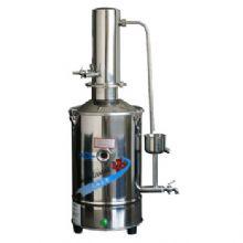 上海三申电热蒸馏水器DZ5型 不锈钢/普通型