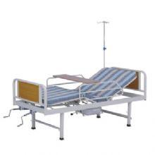 助邦护理床C05型 带便孔 双摇 2000×1000×550mm
