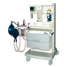 益生多功能麻醉机MHJ-IC 电动电控型配备集成呼吸回路 可做低流量麻醉