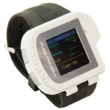 CONTEC 康泰腕式血氧仪 CMS 50IW型具有血氧饱和度值和脉率值存储功能