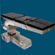 益生电动智能手术台QY-2(DT12-E1专配)  独特的单边立柱设计,实现全体位C臂X线摄片或透视