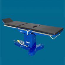 益生手术台JT-1型 机械手术床采用最新手柄,脱卸式,使用方便