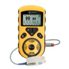 HealForce 力康脉搏血氧饱和度仪(掌式) Prince-100F