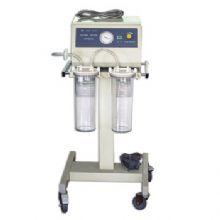 斯曼峰电动吸引器 YX930L型溢流保护装置可以防止吸入的液体进入泵体