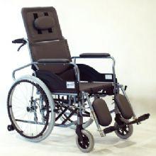 上海互邦轮椅车 HBL10-BFQ型