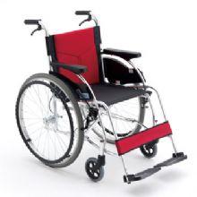 Miki 三贵轮椅车 MCS-47KL型