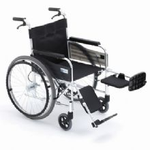 Miki 三贵轮椅车 MPTE-43型