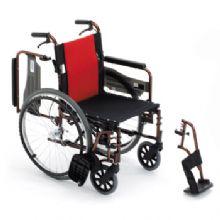 Miki 三贵轮椅车 MCVWSW-49L型