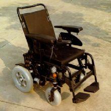 WISKING 上海威之群电动轮椅车wisking-1018亿志 标准型 320W*2电机 35AH电池 可选配置 55AH 75AH电池英国PG控制器 进口电机 牛津布座椅