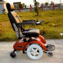 WISKING 上海威之群电动轮椅车wisking-1015型 320W电机,35AH电池