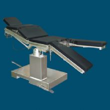 益生偏柱手术台JT-3型  整机操作简便、结构合理、造型新颖