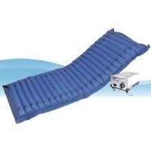 粤华防褥疮床垫QDC-300 波动式 7.5cm气条集波动按摩功能和喷气除湿功能于一体