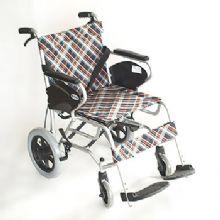 上海互邦轮椅车 HBL25-S型