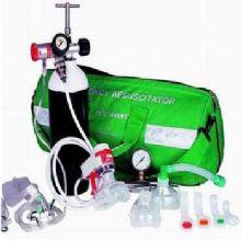 MicroVent 美科瑞急救呼吸机A/C空氧型