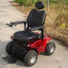 WISKING 上海威之群电动轮椅车 Wisking-1033型