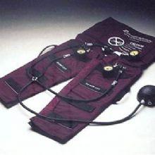 美国Allied MT抗休克裤L600 亦称复苏治疗裤抢救低血容量性休克病人而设计